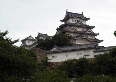 Himeji-jo, Castillo de Himeji