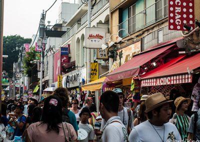 Takeshita Dori, Tokyo