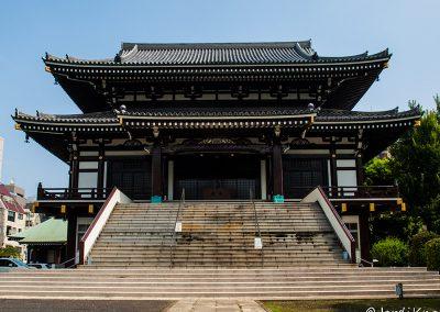 Templo Reiun-ji