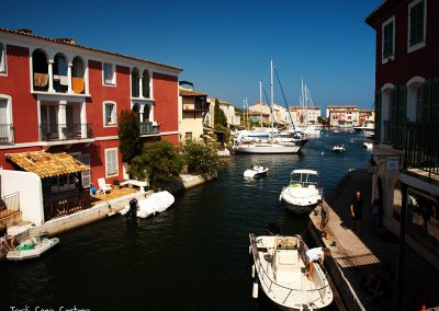 Port Grimaud, Francia