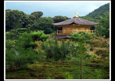 Kinkaku-ji, Templo del Oro