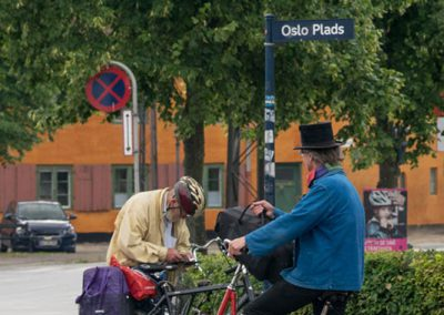 Oslo Plads