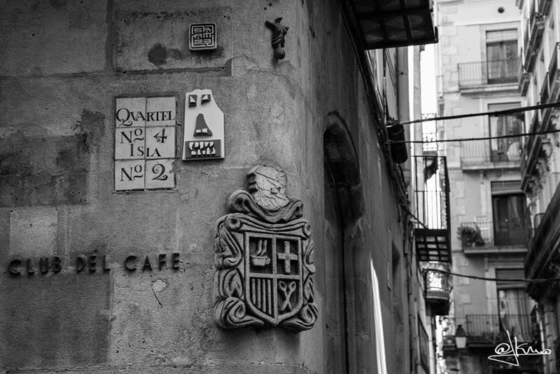 Call, Barcelona