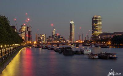 Río Támesis (River Thames)