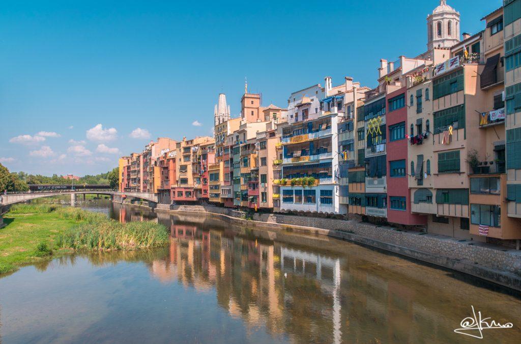 Pont de Sant Feliu, Girona